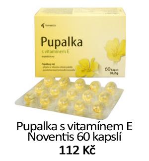 Pupalka tablety