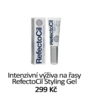 Intenzivní výživa na řasy RefectoCil